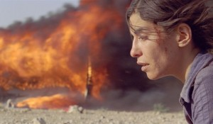 Incendies movie scene