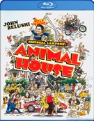 National Lampoon's Animal House Blu-ray box