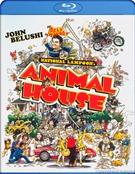 National Lampoon's Animal House Blu-ray box