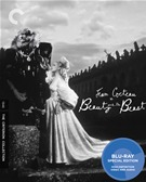 Beauty and the Beast Blu-ray box
