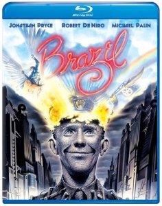Brazil Blu-ray box