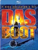 Das Boot Blu-ray box