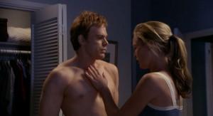 Dexter: The Fifth Season scene