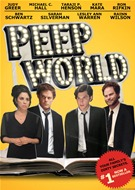 Peep World DVD box