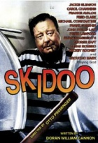 Skidoo DVD box
