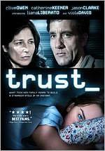 Trust DVD box