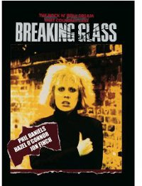 Breaking Glass DVD