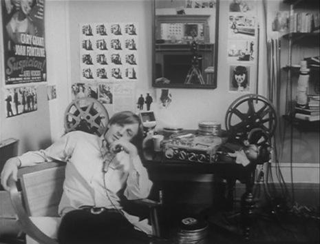 David Holzman''s Diary movie scene