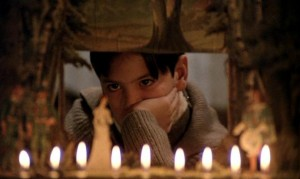 Fanny and Alexander movie scene