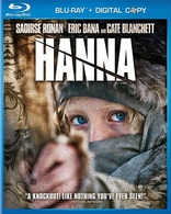 Hanna Blu-ray box