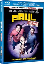 Paul Blu-ray box