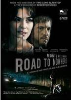 Road to Nowhere DVD box