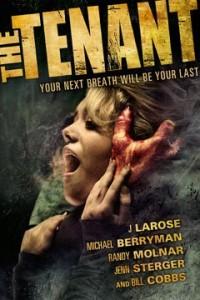 The Tenant DVD box