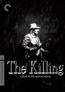 The Killing DVD box
