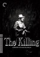 The Killing DVD box