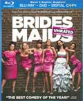 Bridesmaids Blu-ray box