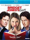 Bridget Jones's Diary Blu-ray box