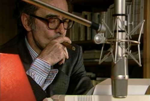 essays on godard He was françois truffaut  truffaut began to work on an essay for that publication,  godard helped with the editing and rewrote a great deal of the dialogue.