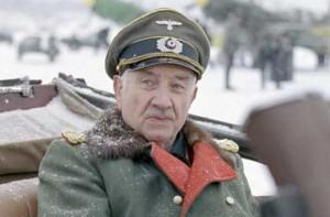 Attack on Leningrad movie scene