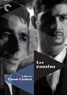 Les Cousins box
