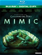 Mimic Blu-ray