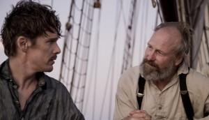 Moby Dick scene