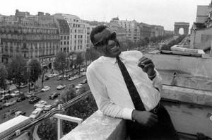 Ray Charles - Live In France, 1961 scene