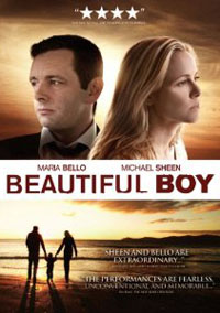 Beautiful Boy DVD