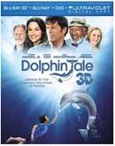 Dolphin Tale Blu-ray 3D box