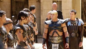The Scorpion King 3: Battle for Redemption movie scene