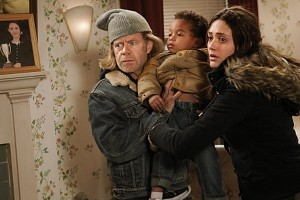 Shameless: The Complete First Season movie scene