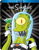 The Simpsons Season 14 Blu-ray box
