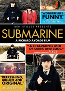 Submarine DVD cover