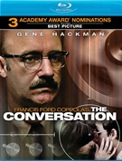 The Conversation Blu-ray