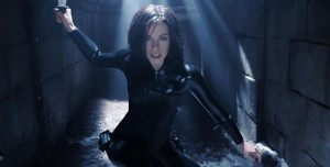 Underworld movie scene