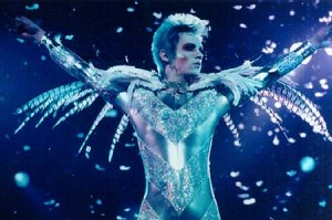 Velvet Goldmine movie scene