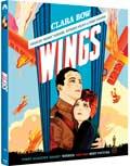 Wings Blu-ray box