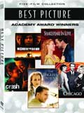 Best Picture Academy Award Winners Five Film DVD collection