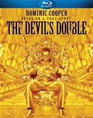 The Devil's Double Blu-ray