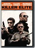 Killer Elite DVD box