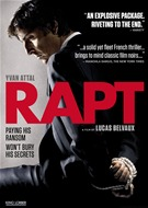 Rapt DVD