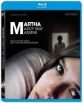 Martha Marcy May Marlene Blu-ray box