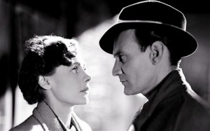 Brief Encounter movie scene