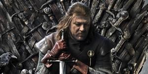 Game of Thrones scene