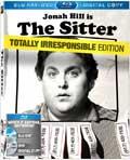 The Sitter Blu-ray box