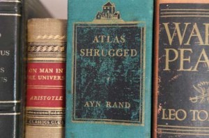 Ayn Rand & the Prophecy of Atlas Shrugged movie scene
