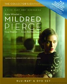 Mildred Pierce Blu-ray