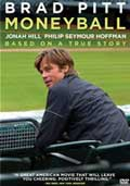 Moneyball DVD box