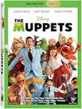 The Muppets DVD box