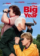 The Big Year DVD
